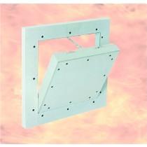 Modèle F5 – Trappe de visite coupe-feu (EI60)