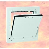 System F5 BS – Trappe de visite coupe-feu (EI90)
