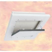 Modèle F6 - Trappe de visite coupe-feu (EI90)