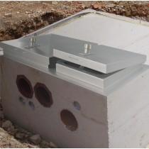 System SA1- SA3 - Schachtabdeckungen  *** Jetzt auch in Übergrößen erhältlich!!! ***